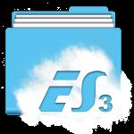 ES File Explorer for the Amazon Fire TV