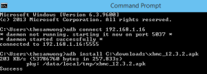 Command Prompt 5