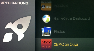XBMC on the Amazon Fire TV